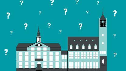 Nog vier architectenbureaus in de running voor ontwerp nieuw stadhuis: Waar kennen we hen van?
