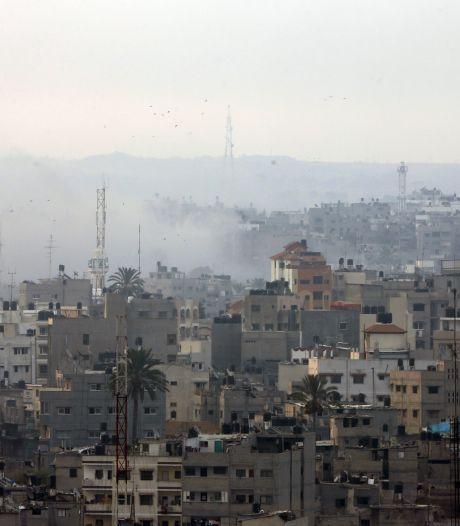 Israël intensifie son offensive terrestre à Gaza