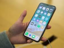 Bedrijf stopt met volgen wifi-signaal mobieltjes na waarschuwing