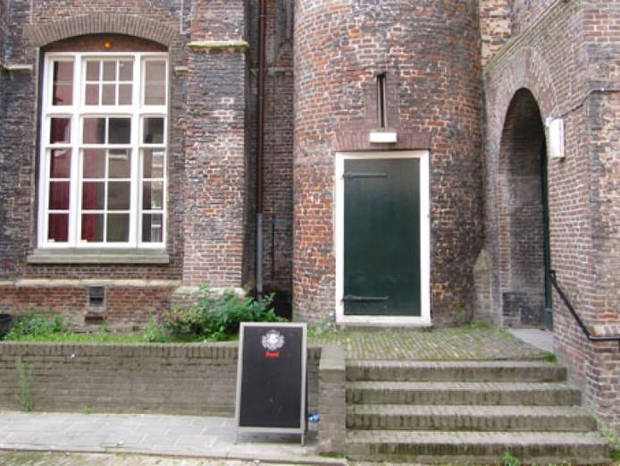 Azijnfabriek Den Bosch