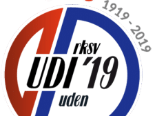 Samen ruim 900 jaar trouw aan voetbalcub UDI'19 uit Uden