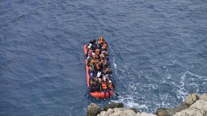 Italië wil 57 geredde Tunesiërs onmiddellijk terugbrengen