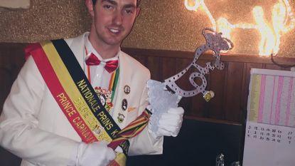 Nationale 'Prins van België' komt opnieuw uit Assenede