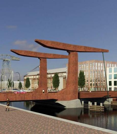 Bouw nieuwe Dokbrug Vlissingen begint vlak na nieuwjaar