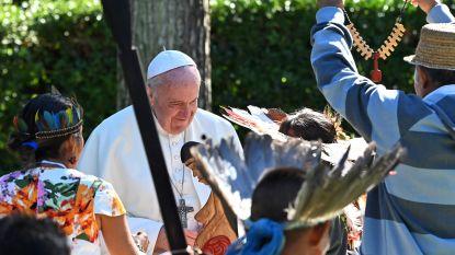 Bisschoppensynode wil priesterwijding getrouwde mannen in speciale gevallen toelaten