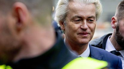 Nederlands Openbaar Ministerie in beroep tegen vrijspraak voor bedreiger Geert Wilders