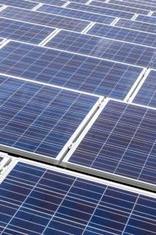 Goedkopere stroom voor minima van zonnepark Heteren