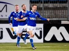LIVE: FC Den Bosch op achterstand: 1-0