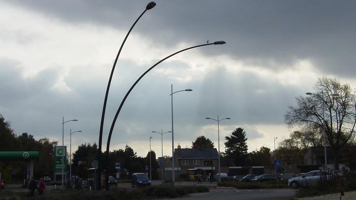 Bernheze wil straten verlichten met stroom van lokale boer.