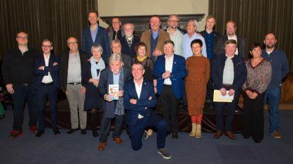 Stripgemeente viert jubilea: 65 jaar Jommeke en 50 jaar Hec Leemans