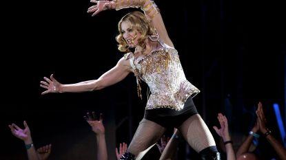 Madonna cancelt concerten vanwege coronavirus