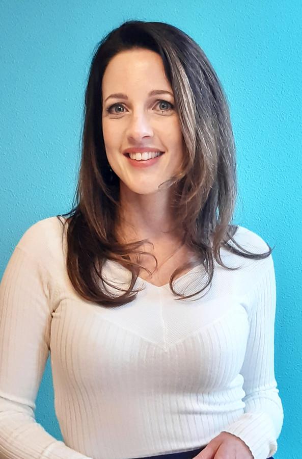 Marijke Simons van leer- en ontwikkelbureau Schouten & Nelissen.
