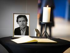 Voorarrest neef Taghi verlengd; nog steeds verdacht van betrokkenheid moord Derk Wiersum