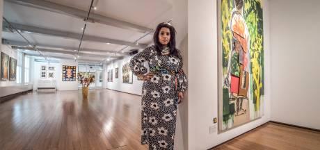 Kunstenaars uit Suriname en Guyana slaan exotische brug tussen polder en Amazone: 'Te belangrijk om niét te kennen'