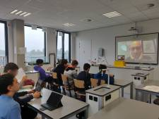 Thuisquarantaine stelt hybride onderwijs op de proef