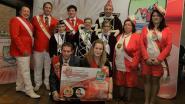 CARNAVAL HALLE: Nieuw Hofmaarschalken paar toont zich zaterdag aan het grote publiek tijdens Oenstellingsgala