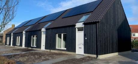 Veerse dorpen krijgen 20 nieuwe levensloopbestendige huurwoningen. 'Zeer energiezuinig, ook door zonnepanelen'