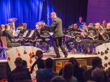 Wilhelmina is al 120 jaar goed voor muzikale noot in Colijnsplaat