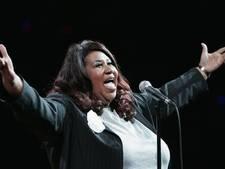 Eerbetoon aan Aretha Franklin in Concertgebouw uitverkocht