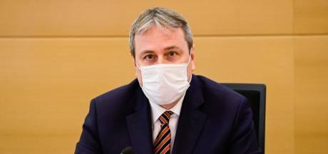 La Slovaquie a régulièrement interpellé la Belgique sur le suivi de l'affaire Chovanec