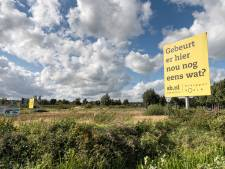 Nieuwe woonwijk in Amersfoort-Noord plots op losse schroeven