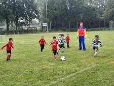 Teams komen van ver bij Albert Heijn Achterberg Voetbaltoernooi