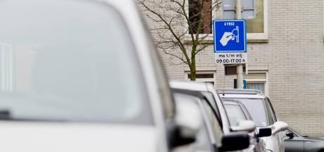 Tarief voor Gorcumse bezoekersparkeerkaart gaat fors omlaag