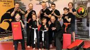 Black Eagle Halle start nieuw budo-seizoen met inloopmaand en wil ook vrouwen warm maken voor krijgskunst