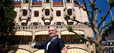 Hotelketen Eden kiest voor binnen-vertier: van bioscoop tot muziekstudio