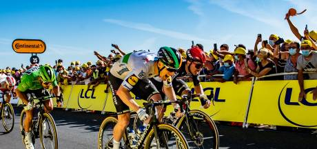 Wielerfotograaf Joris Knapen niet moe na slopende Tour de France: 'Ik wil zo nog wel drie weken door'