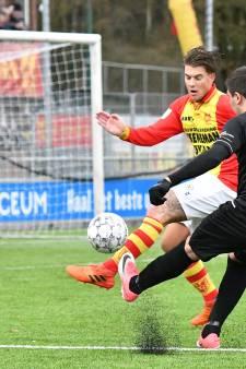 CSV-trainer Burghout: 'Ik kan mezelf niet meer zijn'