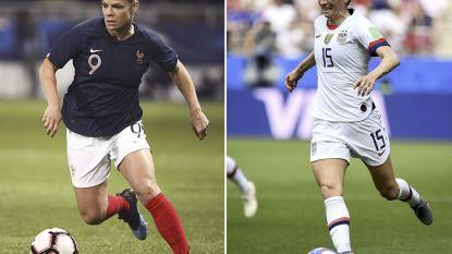 Tickets voor 10.000 euro te koop: waarom de WK-kraker tussen Frankrijk en VS niet te missen was