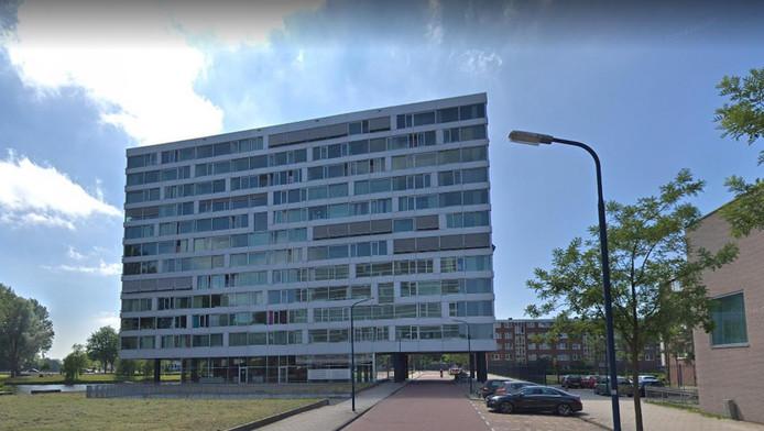 De Jan van Zutphenstraat in Nieuw-West