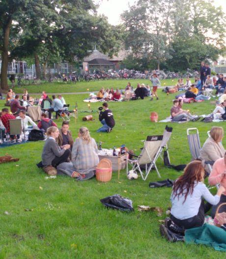 Veghel doet graag mee aan een spontane picknick in het Julianapark