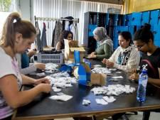 Gemeente Nunspeet maakt werk van statushouders