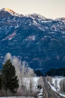 Le Colorado commence l'été avec 60 centimètres de neige