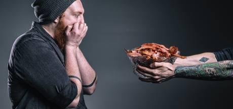 'Als wij stoppen met vlees eten, stopt de ontbossing'