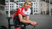 Sofie Goos wordt negende in laatste Ironman uit haar carrière, Britse breekt wedstrijdrecord
