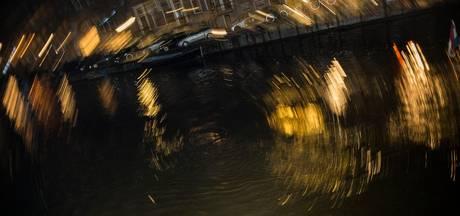 Man (21) verdronken na val in gracht
