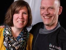 IJs & Spijs uit Haps beste ijssalon van Nederland