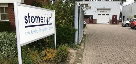 Diefstal politiekleding uit stomerij Zevenbergen bij opsporingsprogramma Bureau Brabant