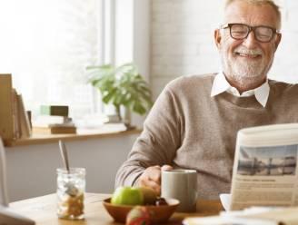 Helft van de Belgen wil volgens peiling op 61 jaar met pensioen