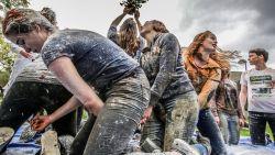 """""""Geen cantussen, fuiven en dopen, geen Student Welcome"""": Kortrijkse hogescholen en Kulak starten in code geel, UGent campus Kortrijk start in code oranje"""