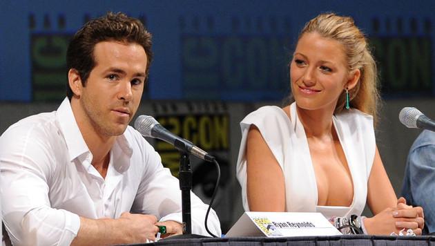Ryan en Blake.