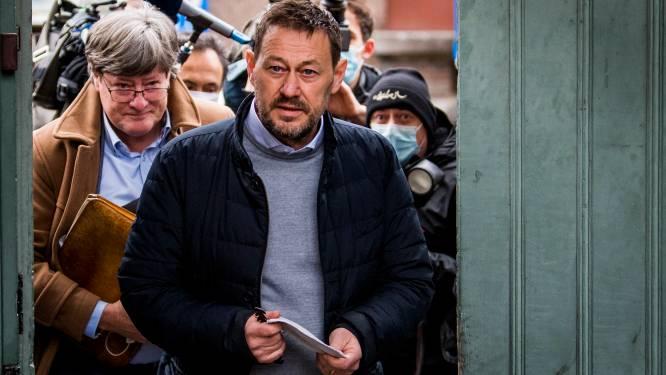 Bart De Pauw stuurde deurwaarder naar VRT met eis voor schadevergoeding van 12 miljoen euro