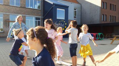 Terug naar school: Twinkel verwelkomt vier nieuwe leerkrachten