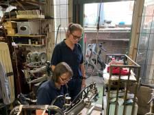 Had ik nu echt twee vrouwelijke schoenmakers gezien?