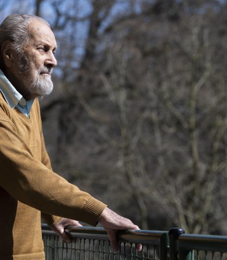 Enschedese violist Wil Beer is 100: 'Ik heb nooit luxe nagejaagd'