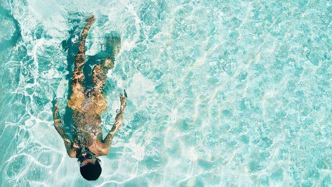 Alle voordelen van wekelijks een paar keer gaan zwemmen