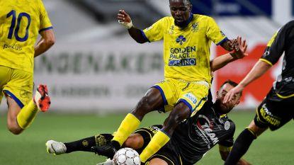 Football Talk (29/12). Wat doet STVV met Zweedse Gouden Schoen Buya Turay? - West Ham haalt Moyes terug